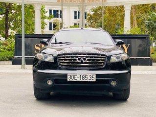 Bán nhanh với giá thấp chiếc Infiniti FX35 AWD đời 2015