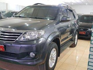 Toyota Fortuner sản xuất năm 2012, giá 585 triệu