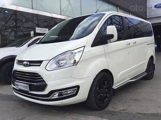 Cần bán lại xe Ford Tourneo Titanium 2.0 AT năm 2019, màu trắng, giá 985tr