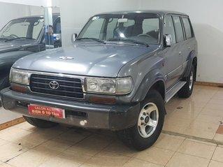 Cần bán gấp Toyota Land Cruiser năm sản xuất 1996