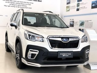 Giá xe Subaru Forester tháng 1 tốt nhất miền Bắc