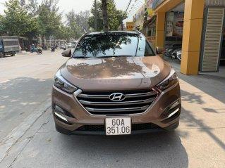 Bán ô tô Hyundai Tucson sản xuất 2016, 750 triệu