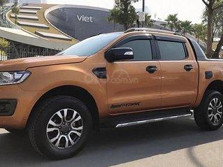 Bán Ford Ranger đời 2018, nhập khẩu còn mới, giá 795tr