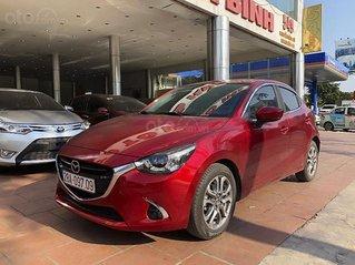 Bán xe Mazda 2 Sport 2019, màu đỏ, nhập khẩu chính chủ, giá chỉ 535 triệu