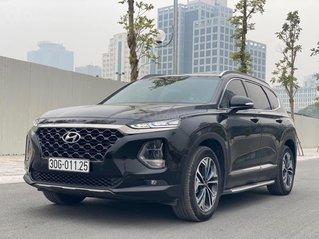 Hỗ trợ mua xe giá thấp với chiếc Hyundai Santafe 2.2 HTRAC đời 2019