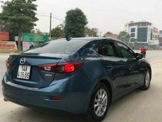 Bán xe Mazda 3 sản xuất 2018, màu xanh giá tốt