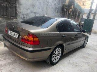 Bán gấp với giá ưu đãi nhất chiếc BMW 3 Series 318i đời 2003, xe còn mới