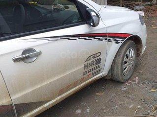 Bán xe Daewoo Gentra đời 2008, màu trắng xe gia đình, giá tốt