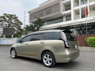 Cần bán Mitsubishi Grandis SX 2009, số tự động, lăn bánh đúng 75.000 km, xe gia đình sử dụng còn rất đẹp