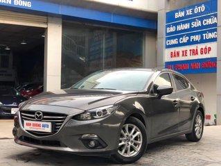 Cần bán lại chiếc Mazda 3 1.5 AT đời 2016, giá ưu đãi
