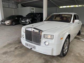 Cần bán xe Rolls-Royce Phantom năm 2008 mới chạy 10700km, giá cực ưu đãi