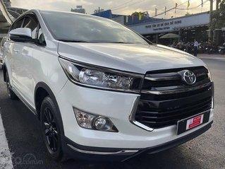 Bán Toyota Innova sản xuất năm 2019, màu trắng, chính chủ đi