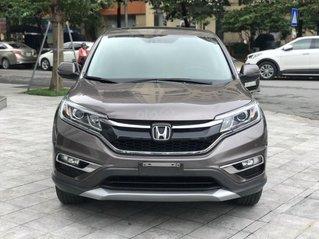 Bán Honda CRV 2.4 TG SX 2017 chạy chuẩn 30000km