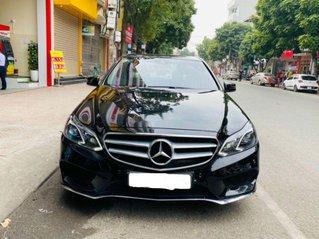 Bán Mercedes Benz E250 AMG màu đen sx 2015 nt kem