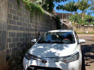 Bán Toyota Vios sản xuất năm 2015, nhập khẩu, giá tốt