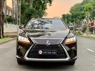 Cần bán gấp Lexus RX350 năm sản xuất 2019, nhập khẩu nguyên chiếc