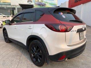 Cần bán Mazda CX 5 năm 2015 còn mới, giá 750tr