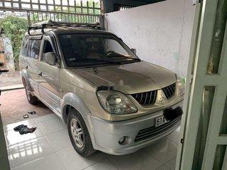 Cần bán gấp Mitsubishi Jolie sản xuất 2006 còn mới, giá tốt