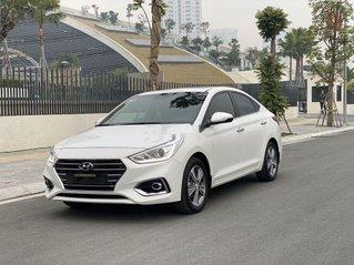 Cần bán xe Hyundai Accent năm sản xuất 2018