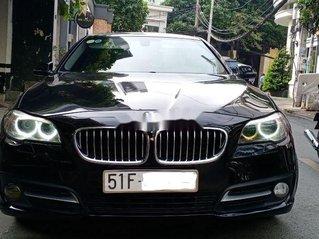 Cần bán BMW 5 Series sản xuất năm 2015, xe nhập còn mới