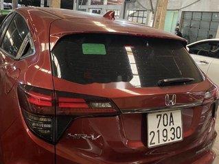 Cần bán lại xe Honda HR-V đời 2019, màu đỏ, nhập khẩu còn mới