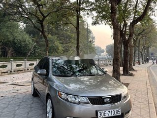 Bán ô tô Kia Forte sản xuất năm 2009 còn mới, giá chỉ 328 triệu