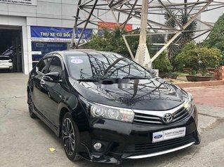 Cần bán xe Toyota Corolla Altis năm sản xuất 2014 còn mới, giá tốt