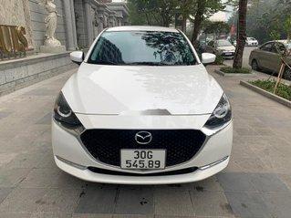 Bán ô tô Mazda 2 sản xuất 2020, xe nhập, giá chỉ 592 triệu