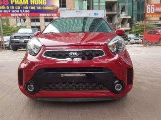 Cần bán Kia Morning sản xuất năm 2018 còn mới, giá tốt
