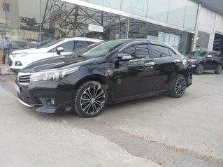 Cần bán xe Toyota Corolla Altis sản xuất 2014 còn mới