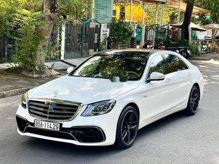 Bán xe Mercedes S450 Luxury năm sản xuất 2020, xe nhập
