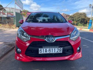 Bán xe Toyota Wigo năm sản xuất 2019, nhập khẩu còn mới
