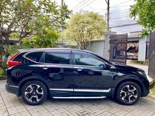 Bán ô tô Honda CR V năm sản xuất 2019, xe nhập còn mới