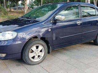 Bán Toyota Corolla Altis sản xuất 2003, giá chỉ 244 triệu