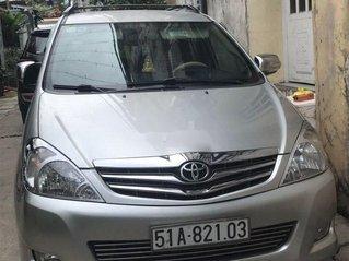 Bán Toyota Innova sản xuất 2010, nhập khẩu còn mới, 365tr