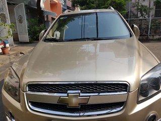 Bán ô tô Chevrolet Captiva sản xuất năm 2009 còn mới
