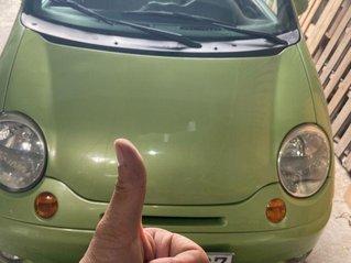 Xe Daewoo Matiz năm sản xuất 2005, xe chính chủ còn mới