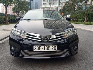 Bán Toyota Corolla Altis năm sản xuất 2016, giá tốt