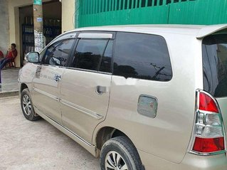 Xe Toyota Innova sản xuất 2014, nhập khẩu nguyên chiếc còn mới, giá chỉ 395 triệu