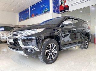 Cần bán Mitsubishi Pajero Sport sản xuất năm 2020, xe nhập, giá 950tr