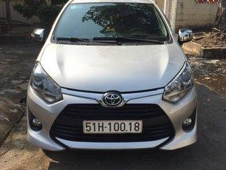 Bán ô tô Toyota Wigo sản xuất năm 2019, nhập khẩu nguyên chiếc, giá tốt