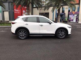 Bán Mazda CX 5 năm sản xuất 2018 còn mới giá cạnh tranh