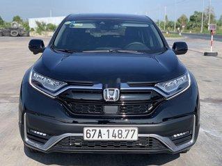 Bán Honda CR V sản xuất năm 2020, xe chính chủ còn mới