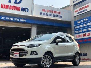 Cần bán lại xe Ford EcoSport Titanium sản xuất năm 2015 giá cạnh tranh