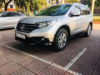Bán xe Honda CR V sản xuất năm 2013 còn mới