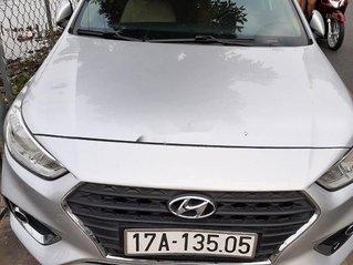 Bán xe Hyundai Accent năm 2019, nhập khẩu, giá thấp