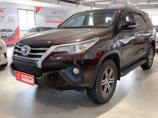 Bán ô tô Toyota Fortuner năm 2016, nhập khẩu, xe chính chủ