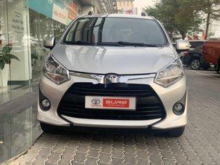 Cần bán xe Toyota Wigo năm sản xuất 2019, xe nhập còn mới