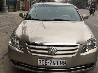 Bán Toyota Avalon sản xuất 2007, nhập khẩu còn mới