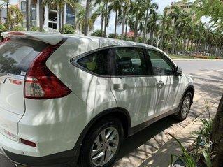 Cần bán lại xe Honda CR V năm sản xuất 2015, xe nhập còn mới